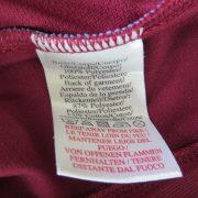 West Ham United 2007-08 home shirt Umbro jersey size S (5)