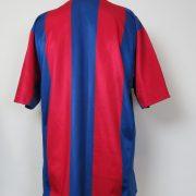 Barcelona 2002-03 basic home shirt Nike jersey size L (4)