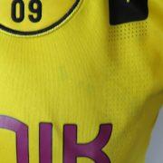 Borussia Dortmund 2016-17 home shirt Puma trikot Weigl 33 176cm 15-16Y (5)