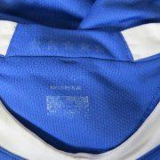 Brazil 2006-07 away shirt NIKE Brasil soccer jersey size S (3)