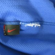 Brazil 2006-07 away shirt NIKE Brasil soccer jersey size S (4)