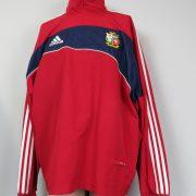 British & Irish Lions Rugby training shirt 2009 Formotion wind breaker size L (1)