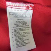 British & Irish Lions Rugby training shirt 2009 Formotion wind breaker size L (3)