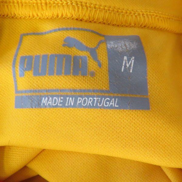 Cameroon 2004-06 away shirt Puma soccer jersey size M (3)