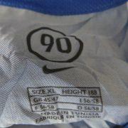 FC Porto 2005-06 home shirt Nike soccer jersey size XL (2)