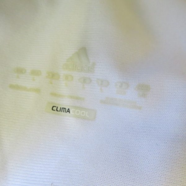 Germany 2010-11 home shirt adidas soccer jersey size L World Cup 2010 (3)