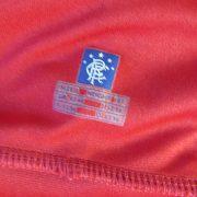 Glasgow Rangers LS 2004-05 third shirt Diadora soccer jersey size L (2)