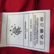 Glasgow Rangers LS 2004-05 third shirt Diadora soccer jersey size L (3)