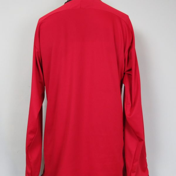 Glasgow Rangers LS 2004-05 third shirt Diadora soccer jersey size L (4)