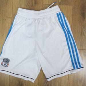 74197defb Liverpool 2011-12 third shorts size Boys L 13 14Y 164cm adidas