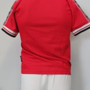 Manchester United 1998-00 Home kit shirt shorts UMBRO 158 Boys L 13Y (3)