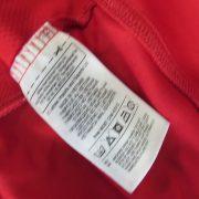 Manchester United 2015-16 home shirt adidas soccer Schweinsteiger 31 size L (4)