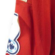 Manchester United 2015-16 home shirt adidas soccer Schweinsteiger 31 size L (5)