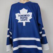 Toronto Maple Leafs NHL jersey shirt McMahon #16 CCM mt XL (2)