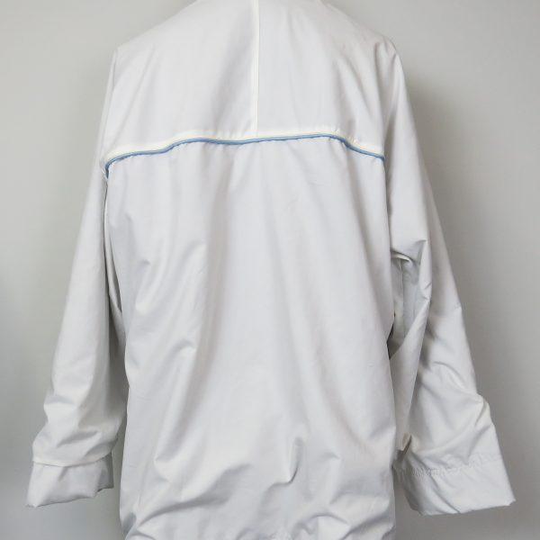 Ultra rare Lazio Roma 1999-00 Centenary training jacket Puma size L (2)