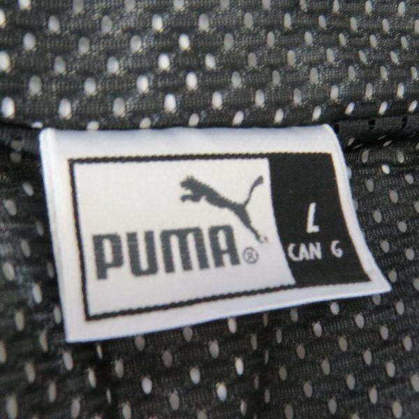 Ultra rare Lazio Roma 1999-00 Centenary training jacket Puma size L (3)
