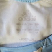 Argentina 2005-07 home shirt adidas soccer jersey size L (World Cup 2006) (2)