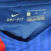 Barcelona 2017 Copa Del Rey Final shirt Nike soccer jersey size L BNWT (3)