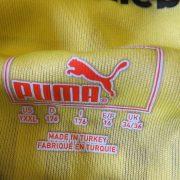 Borussia Dortmund 2012-13 home shirt Puma trikot Reus 11 Boys XL 176cm (4)