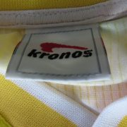 CD Aves 2000's away shirt Kronos camisa soccer jersey size XL (3)