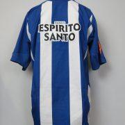 FC Porto 2005-06 home shirt Nike soccer jersey size L (2)