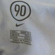FC Porto 2005-06 home shirt Nike soccer jersey size L (3)