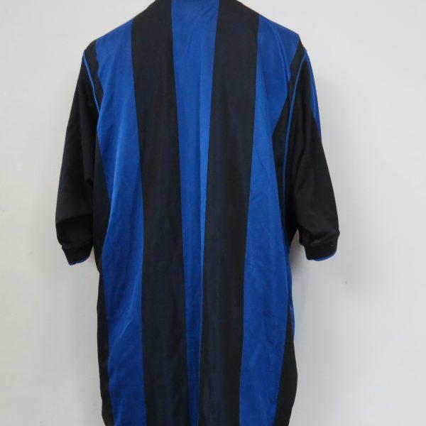 Inter Milan 2000-01 home shirt Nike soccer jersey size XL (2)