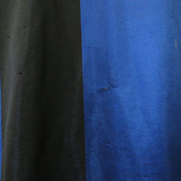 Inter Milan 2000-01 home shirt Nike soccer jersey size XL (5)