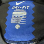 Inter Milan 2010-11 home shirt Boys XL 7932 13-15 Y (3)