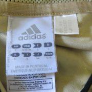 Vintage AC Milan 2004-05 third shirt adidas soccer jersey size S (2)