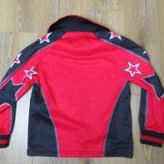 Vintage Dundalk 2001-02 ls away shirt O'Neills soccer jersey size 9-10 Y (2)