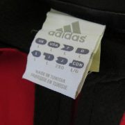 AC Milan 2003-04 home shirt adidas soccer jersey size L (2)