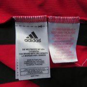 AC Milan 2007-08 home shirt adidas Kaka #22 size Boys M 12Y 152cm (3)