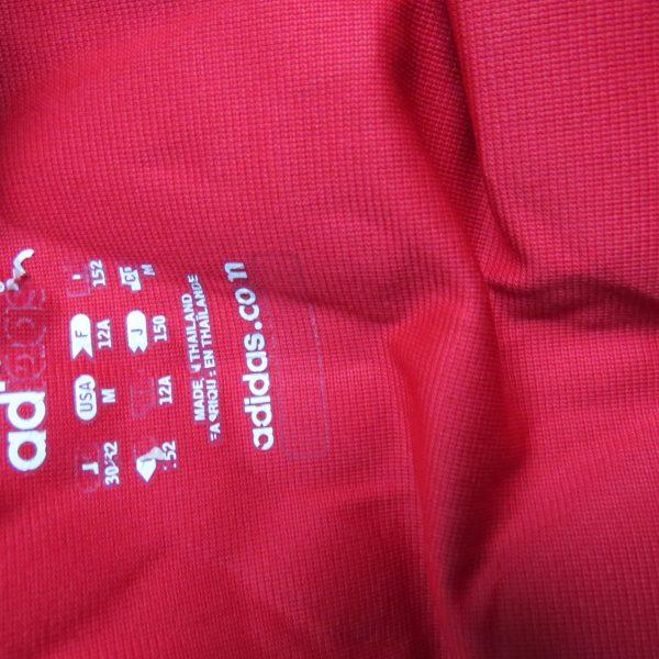 AC Milan 2007-08 home shirt adidas Kaka #22 size Boys M 12Y 152cm (4)