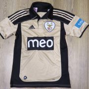 Benfica 2011-12 away shirt Adidas soccer jersey size 1314Y 164 Boys L (1)