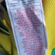 Brazil 2006-08 home shirt Nike jersey Boys XL 13-15Y 158-170 WC2006 (3)
