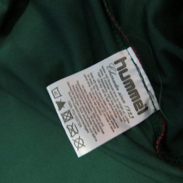 Cork City 2010-11 home shirt Hummel jersey 152cm Boys M 12Y (3)