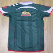 Cork City 2010-11 home shirt Hummel jersey 152cm Boys M 12Y (4)