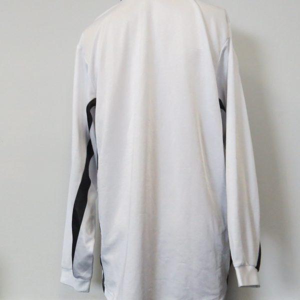 Inter Milan 1999-00 ls prototype away shirt Nike soccer jersey size XL (2)