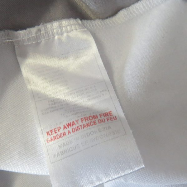 Inter Milan 1999-00 ls prototype away shirt Nike soccer jersey size XL (3)