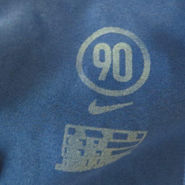 Inter Milan 2004-05 home shirt Nike jersey Figo 7 Boys L 12-13Y (3)