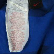 Inter Milan 2004-05 home shirt Nike jersey Figo 7 Boys L 12-13Y (4)