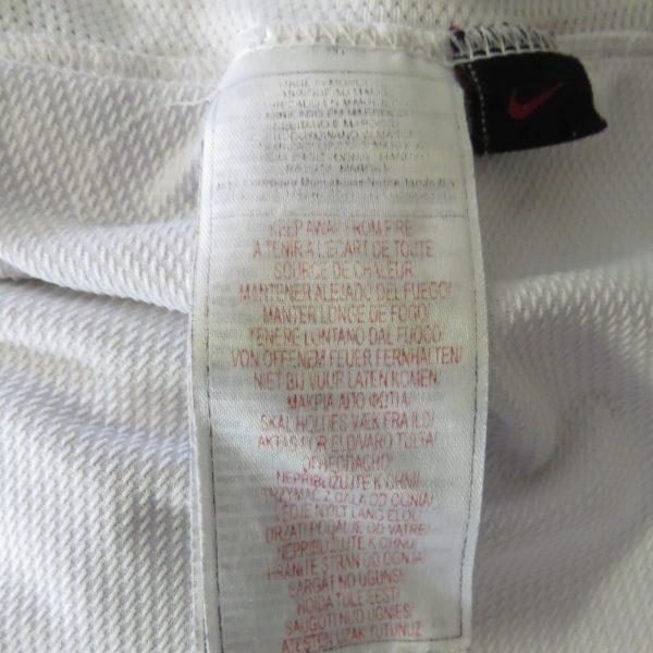 Inter Milan 2006-07 away shirt Nike Materazzi 23 size XL (3)