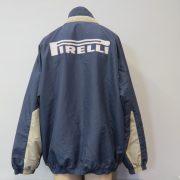 Inter Milan grey 2000's retro tracksuit shell jacket size XL (2)