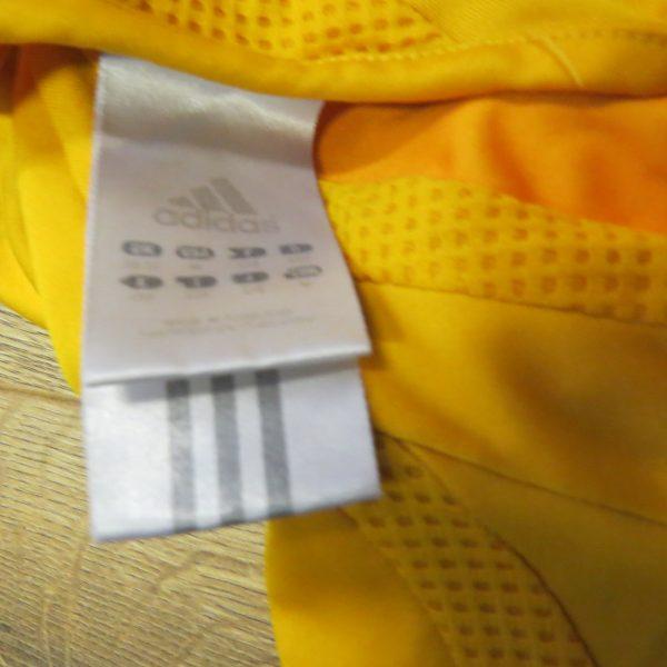 LA Galaxy 2006-07 home shirt adidas MLS soccer jersey 152cm 12Y (3)
