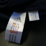 LA Galaxy 2007-08 away shirt MLS soccer jersey Beckham 23 164cm 14Y Boys L (10)