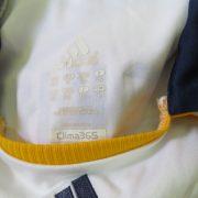 LA Galaxy 2008 home shirt adidas MLS soccer jersey Beckham 23 152cm 12Y Boys M (3)