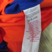 Linfield 2010-11 away shirt Umbro soccer jersey size Boys L 152cm (4)
