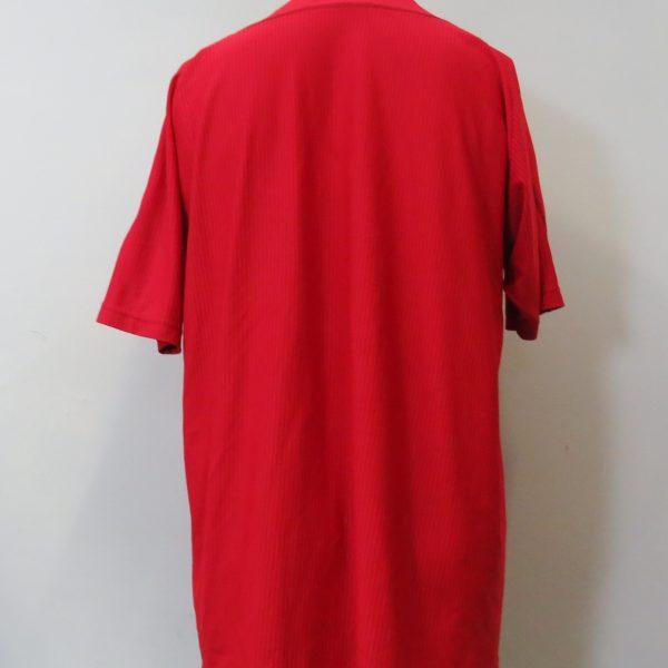 Liverpool 2002-04 home shirt Reebok soccer jersey size XL (4)