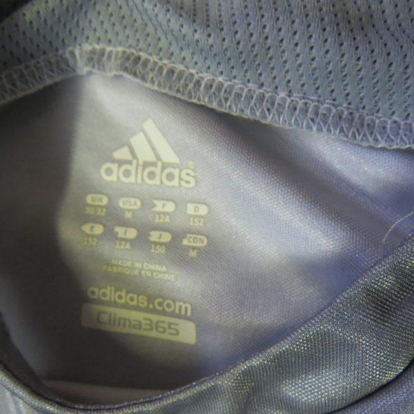 Newcastle United 2008-09 third shirt adidas size Boys M 152 12Y (2)
